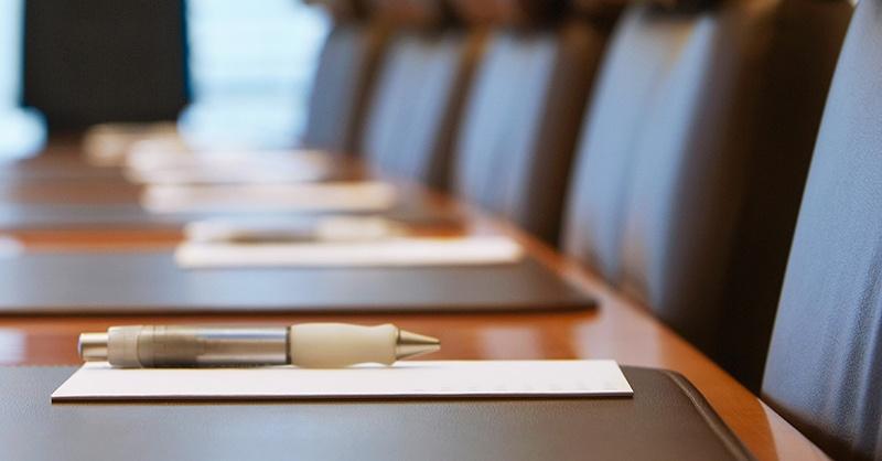 Культ деловых совещаний должен исчезнуть - 2