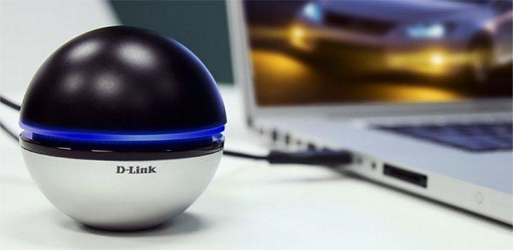 Адаптер D-Link AC1900 Wi-Fi USB (DWA-192) стоит $100
