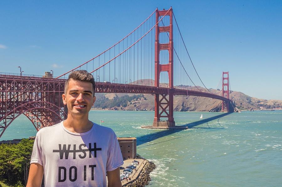 12 370 км (Словакия – Гавайи). Как я получил стажировку и шанс всей жизни - 1