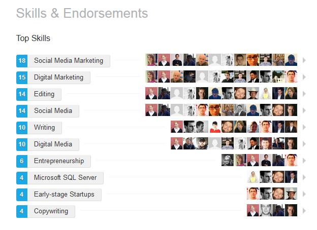 HeadHunter запустил подтверждение навыков как в LinkedIn - 2