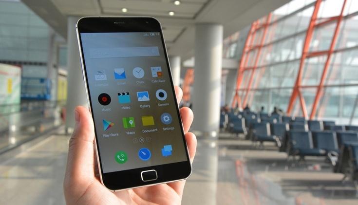 Meizu готовит смартфон сегмента «ultra high-end»