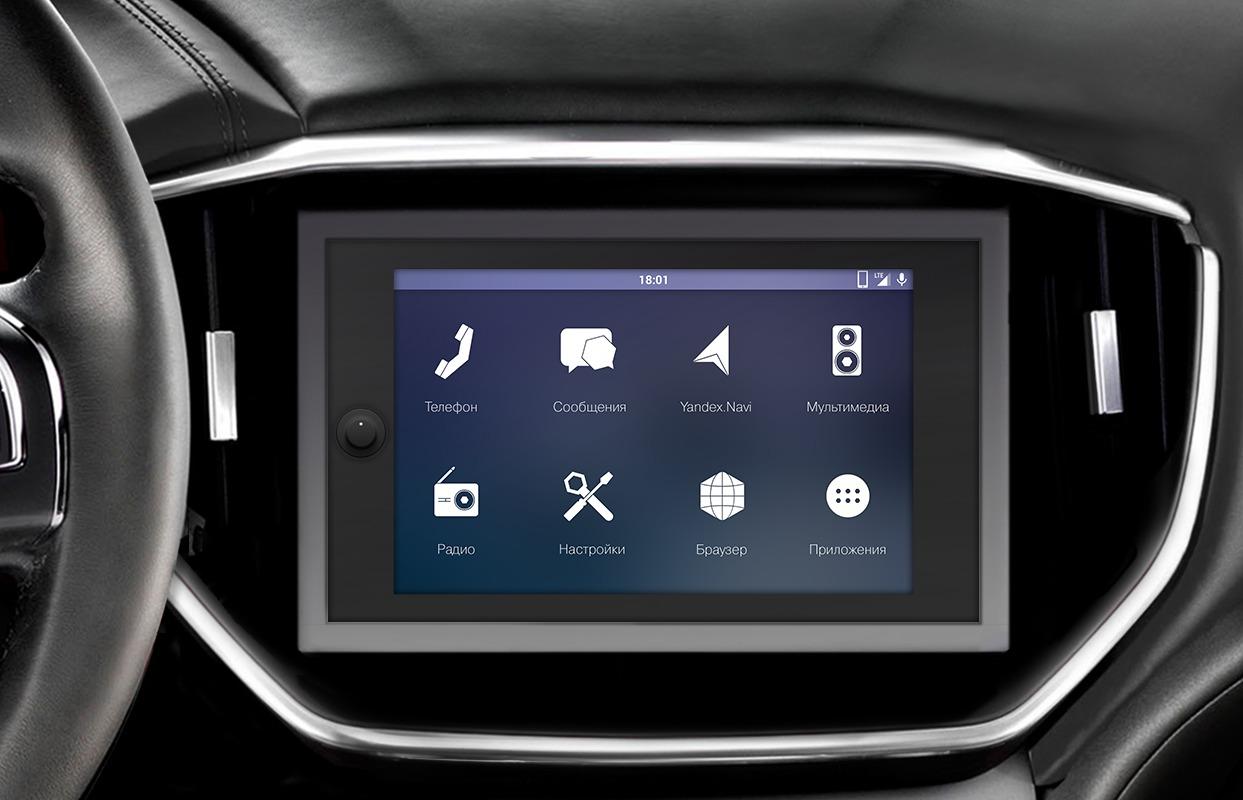 Новое универсальное 2DIN головное устройство на базе Android для автомобиля. Построй свою мечту - 6