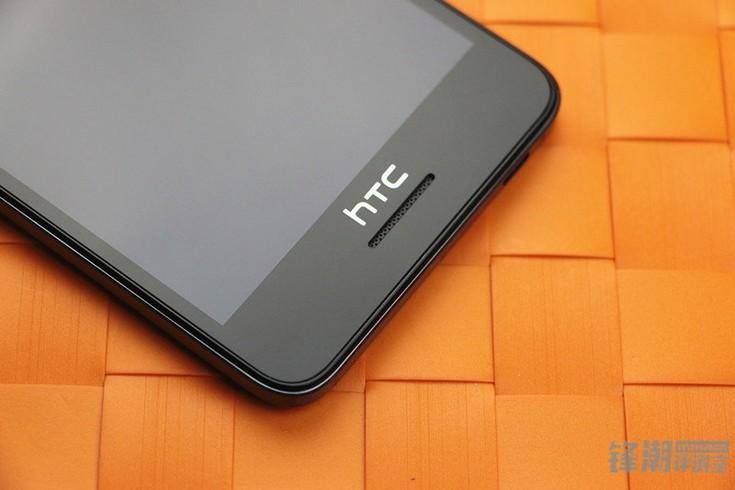 Смартфон HTC Desire 728 работает под управлением Android 5.1