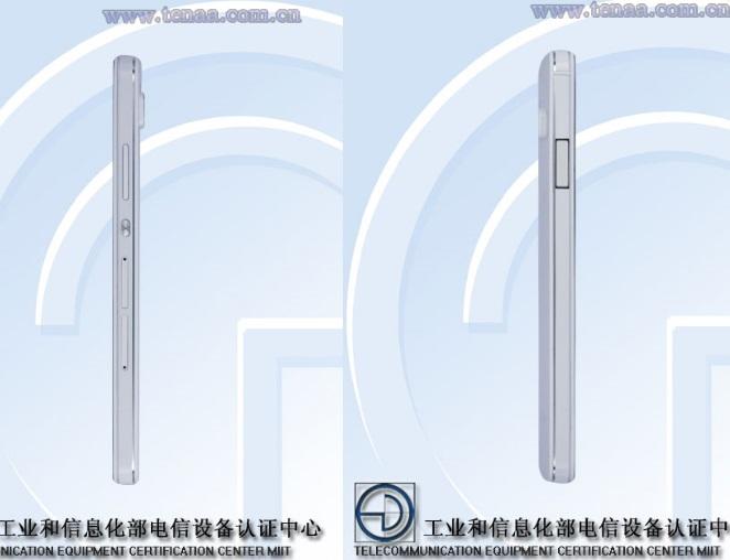 Смартфон Huawei ATH-AL00, судя по всему, получит необычный модуль камеры