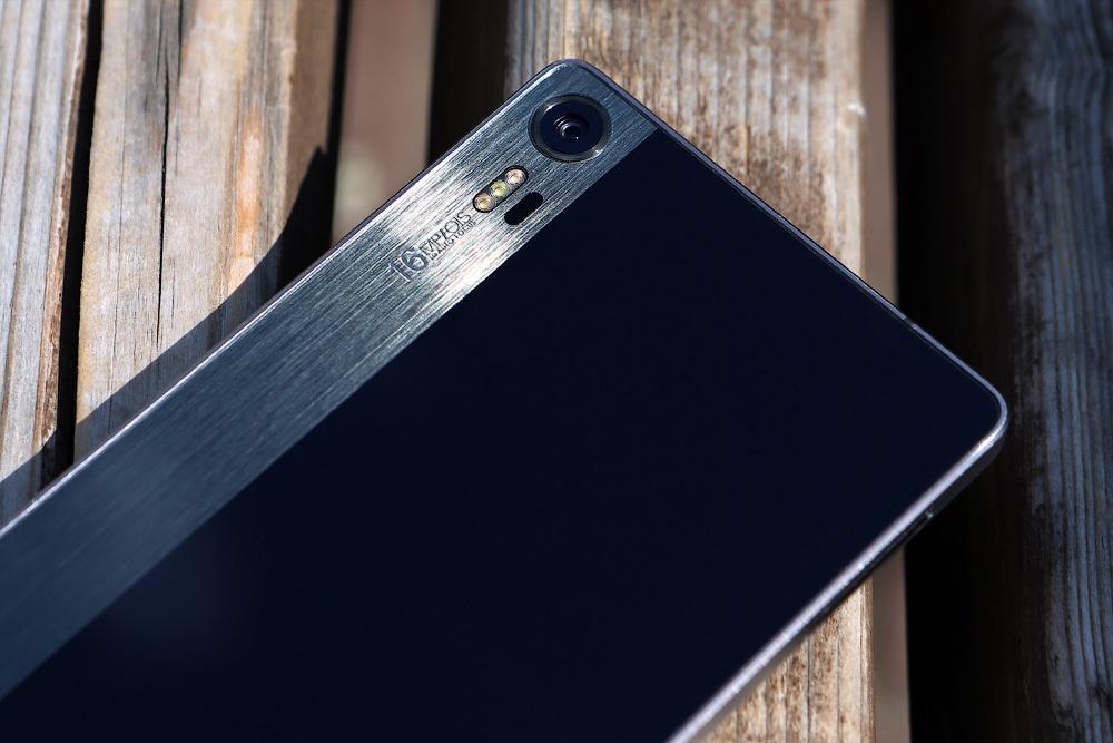 Vibe Shot: первый камерофон Lenovo в действии - 13