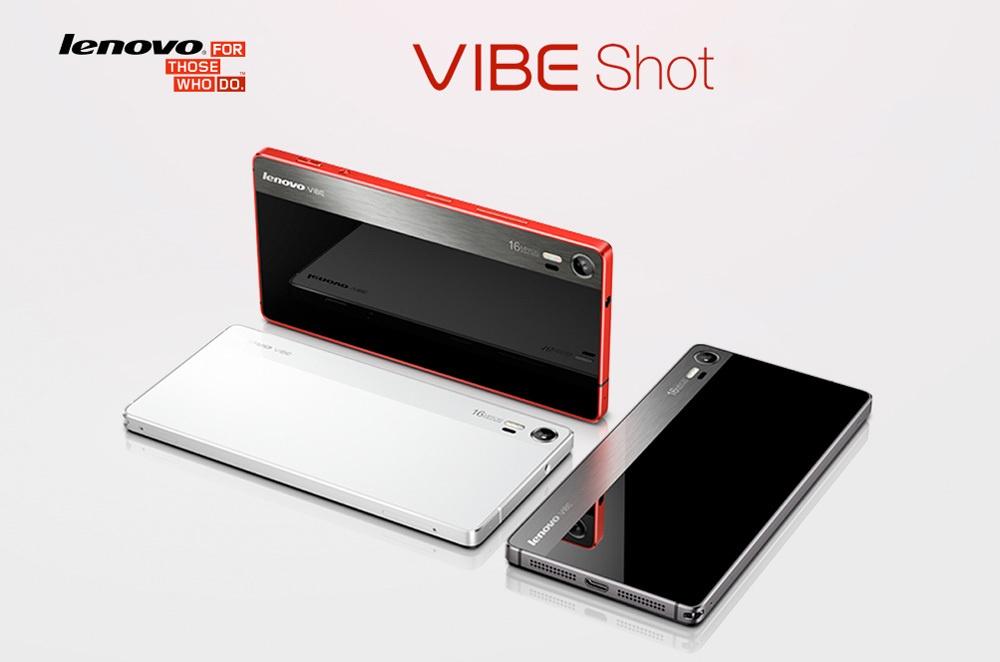 Vibe Shot: первый камерофон Lenovo в действии - 6