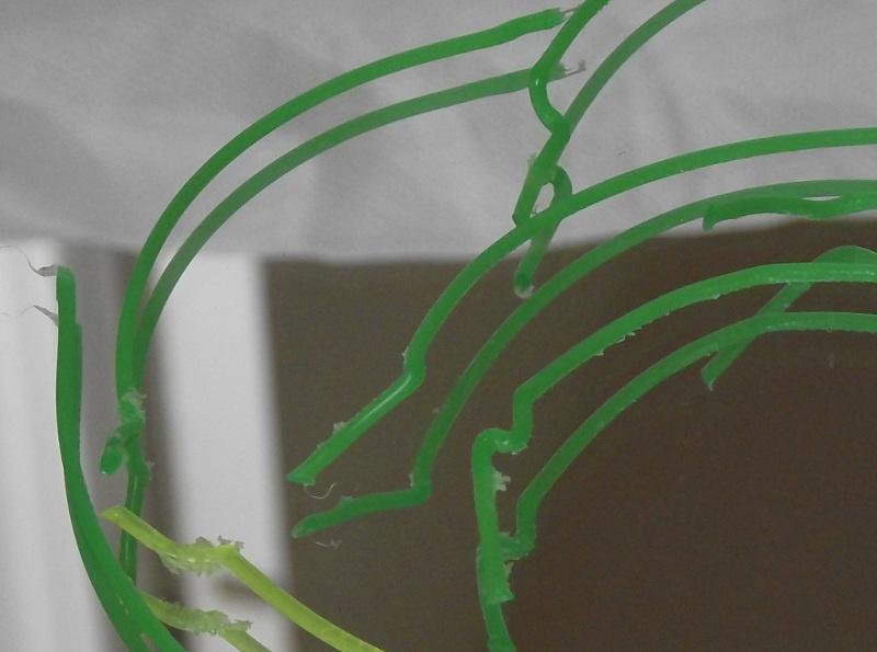 О разработке головок 3D FDM-принтеров. Часть 2 - 7