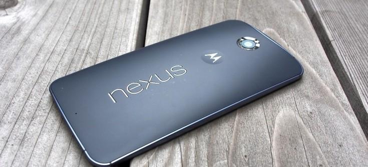 Стали известны параметры новых смартфонов Nexus