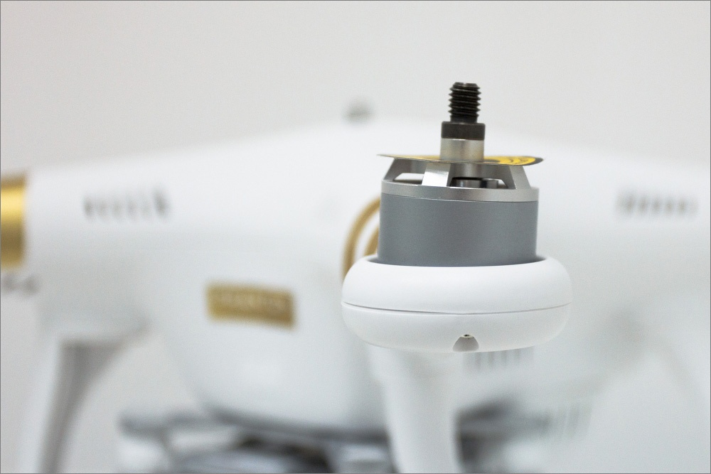 4K-аэрофотосъёмка в массы – обзор DJI Phantom 3 - 10