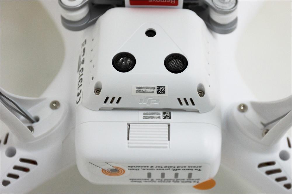 4K-аэрофотосъёмка в массы – обзор DJI Phantom 3 - 16
