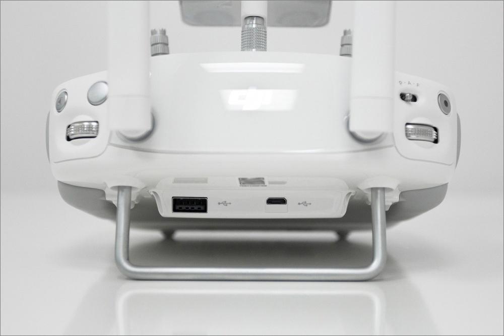 4K-аэрофотосъёмка в массы – обзор DJI Phantom 3 - 24