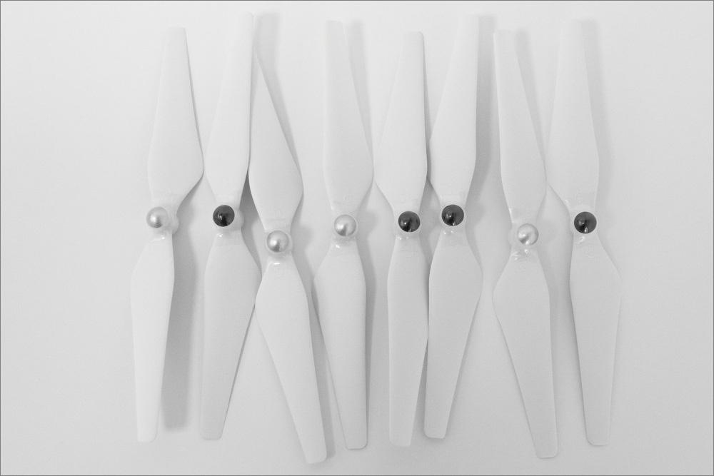 4K-аэрофотосъёмка в массы – обзор DJI Phantom 3 - 8