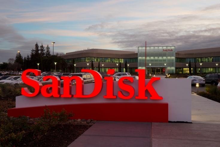 SanDisk и SK Hynix подписали соглашение до 2023 года