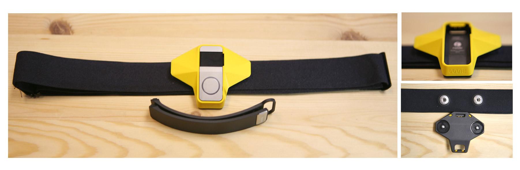Wme2 — на что способен браслет от авторов первого iPhone: ЭКГ, давление и пульс из двух пальцев - 15