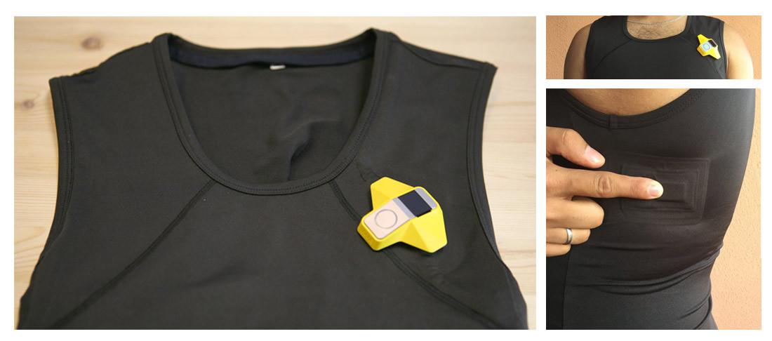 Wme2 — на что способен браслет от авторов первого iPhone: ЭКГ, давление и пульс из двух пальцев - 16