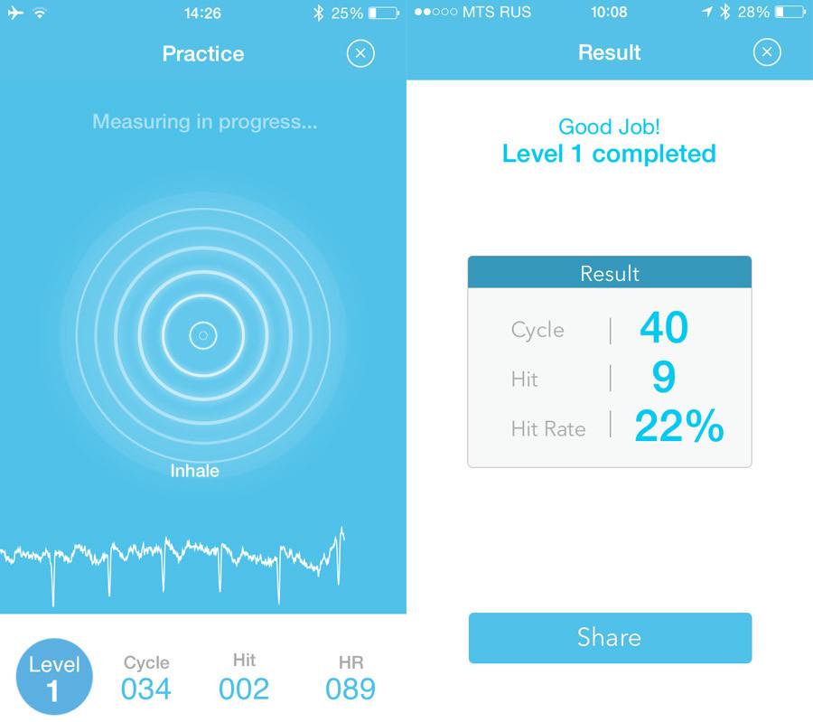 Wme2 — на что способен браслет от авторов первого iPhone: ЭКГ, давление и пульс из двух пальцев - 19