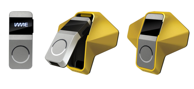 Wme2 — на что способен браслет от авторов первого iPhone: ЭКГ, давление и пульс из двух пальцев - 22