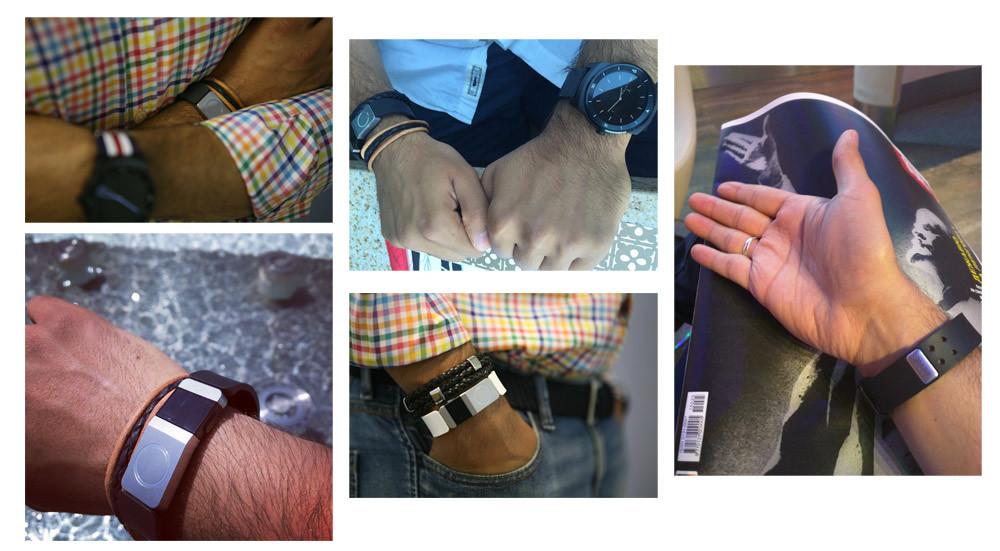 Wme2 — на что способен браслет от авторов первого iPhone: ЭКГ, давление и пульс из двух пальцев - 24