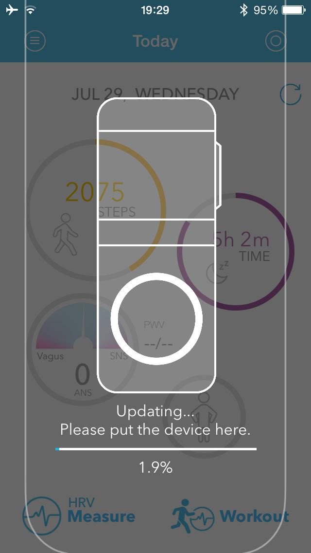Wme2 — на что способен браслет от авторов первого iPhone: ЭКГ, давление и пульс из двух пальцев - 25