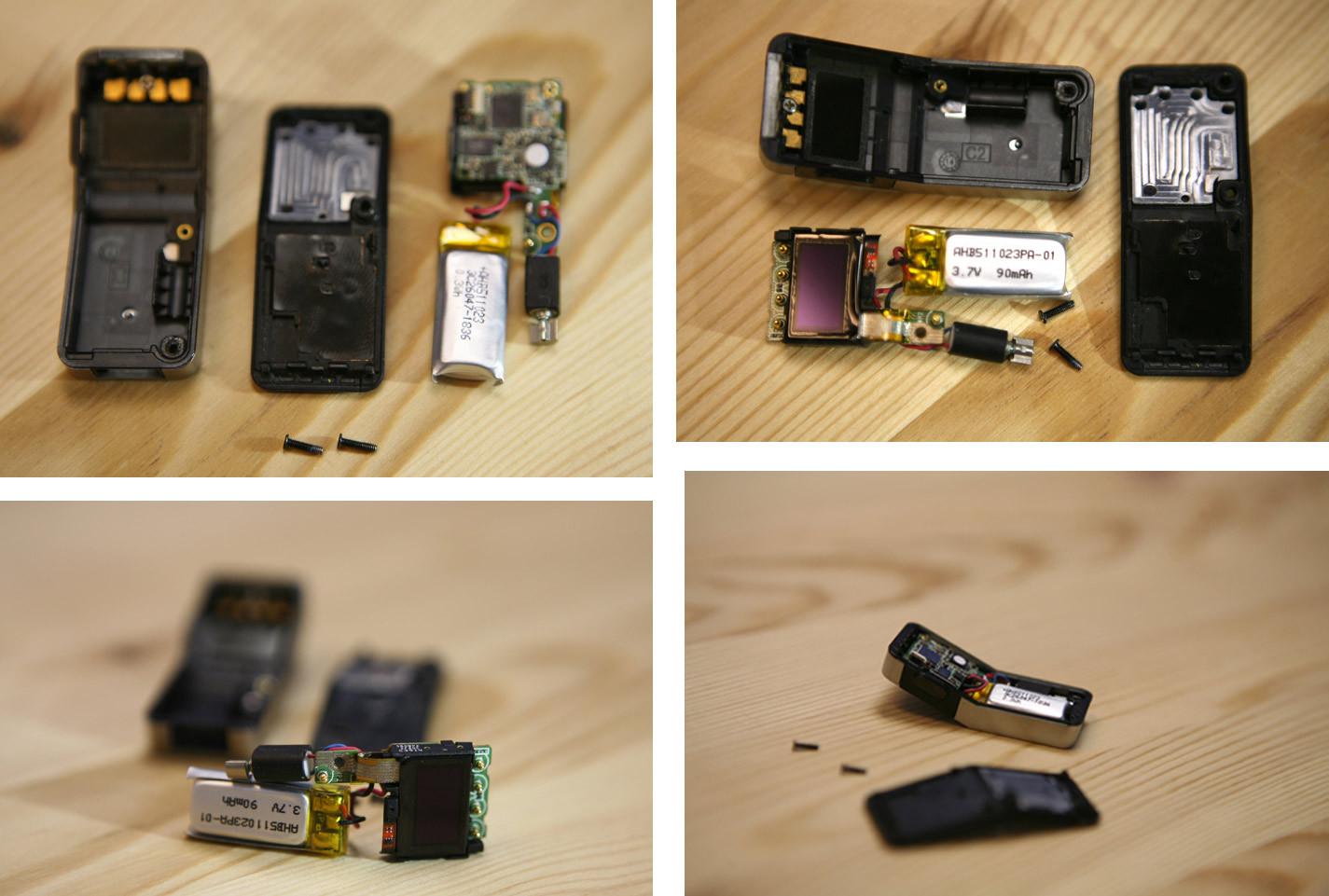 Wme2 — на что способен браслет от авторов первого iPhone: ЭКГ, давление и пульс из двух пальцев - 26