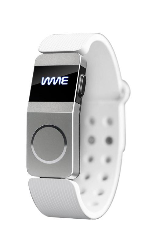 Wme2 — на что способен браслет от авторов первого iPhone: ЭКГ, давление и пульс из двух пальцев - 4