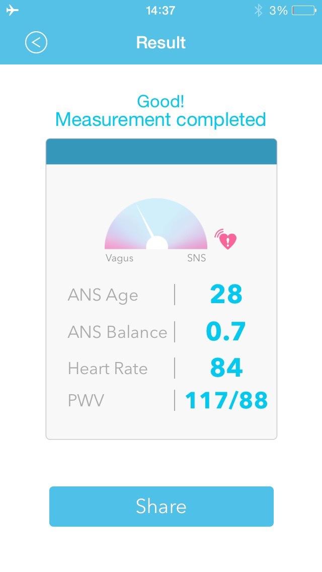 Wme2 — на что способен браслет от авторов первого iPhone: ЭКГ, давление и пульс из двух пальцев - 5