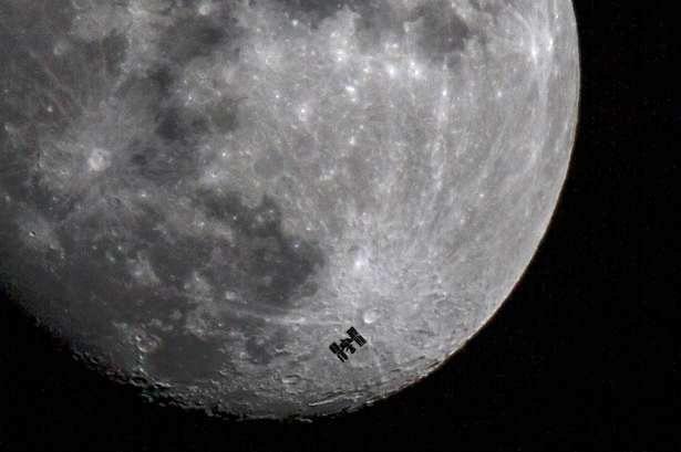 Как увидеть МКС сегодня вечером - 1
