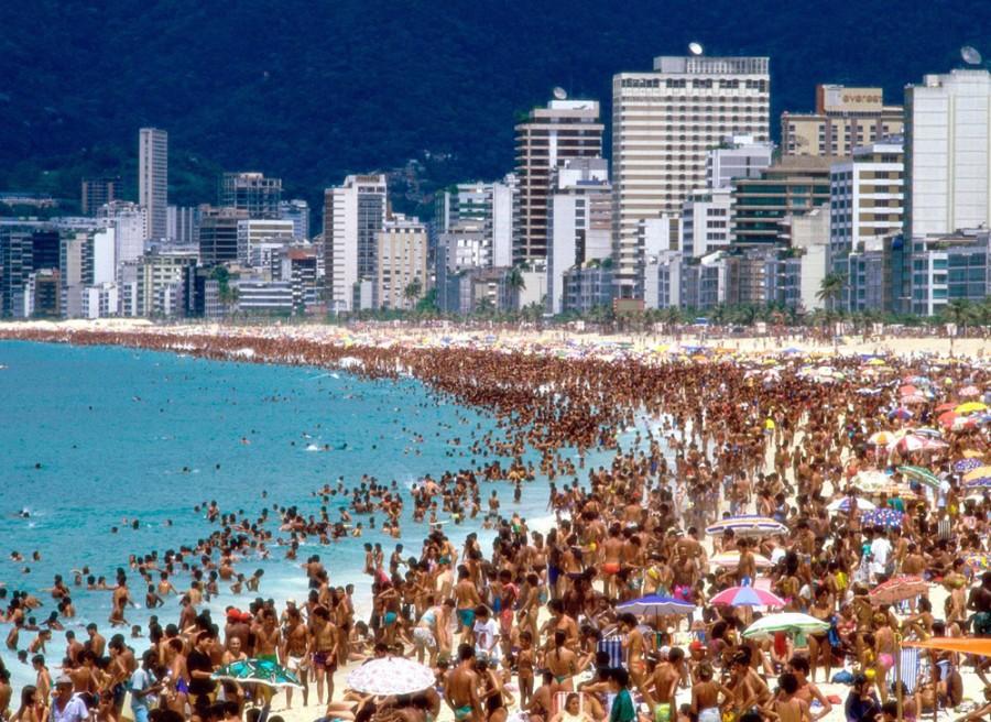 О некоторых стартаперах или Поиск клада на пляже - 1
