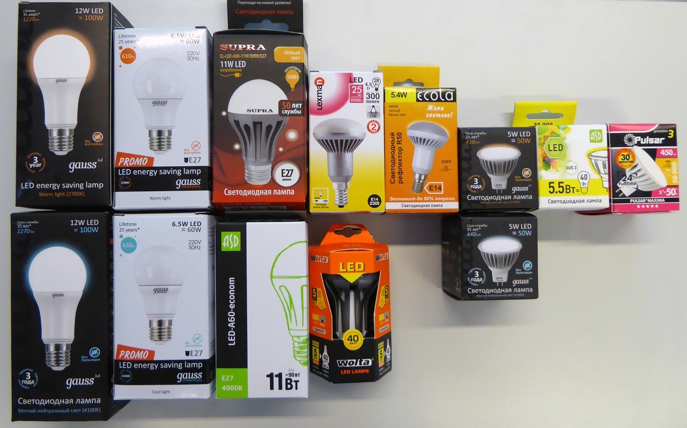 Взгляд изнутри: 13 LED-ламп и бутылка рома. Часть 1 - 4