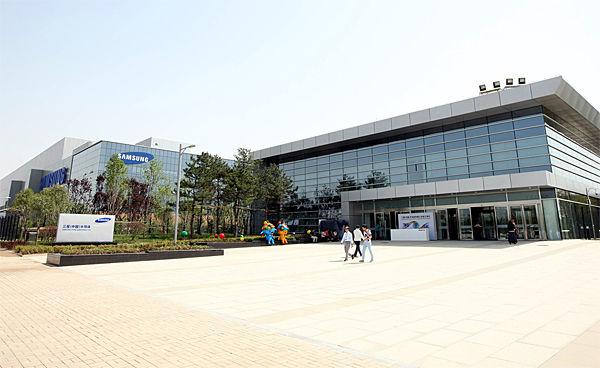 Samsung на 30% уменьшит производство памяти DRAM для ПК