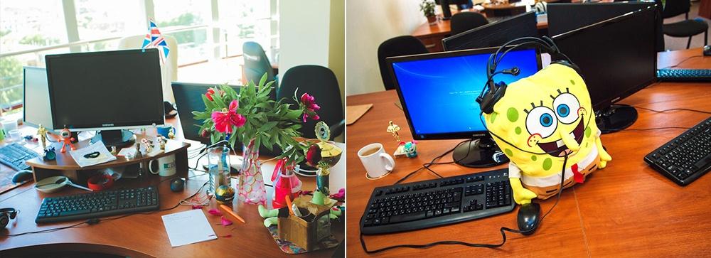 Офис NIX Solutions: работаем, учимся и отдыхаем в Харькове - 6