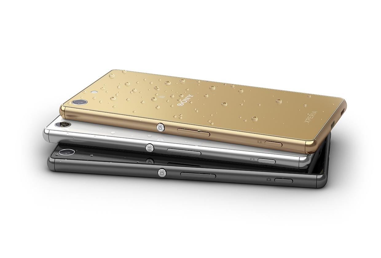 Осенне-летние новинки: анонс Xperia M5 и C5 Ultra - 2
