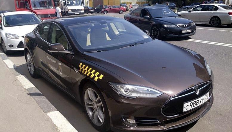 Продажи электромобилей выросли во всем мире более чем на 50% в первом полугодии 2015 года, а в России — наоборот - 1