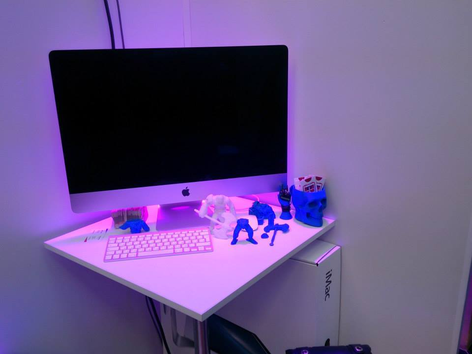 3D принтер VS Axe (Dota2) Ч.2 - 41