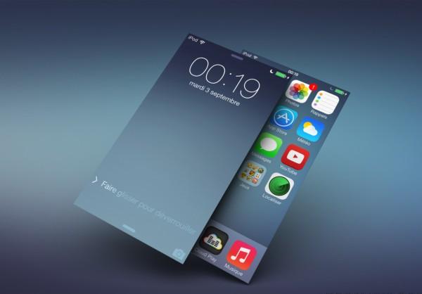 iOS 8 занимает 85% сегмента ОС для мобильных устройств Apple
