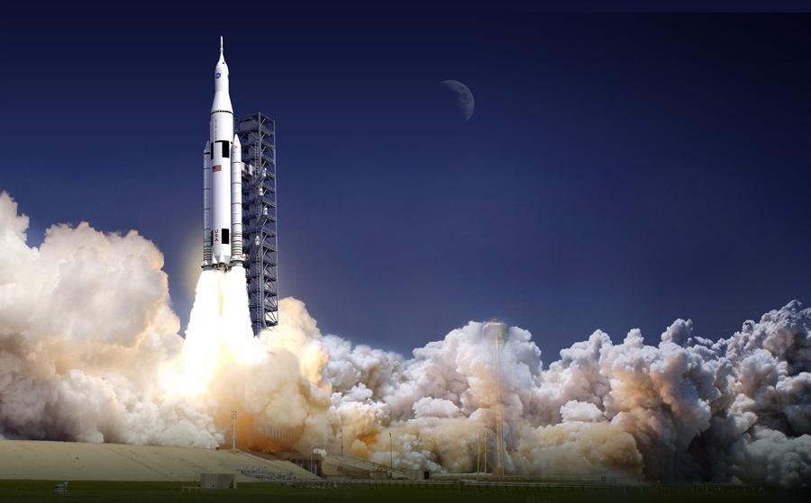 NASA готовит рой микроспутников к Луне - 2