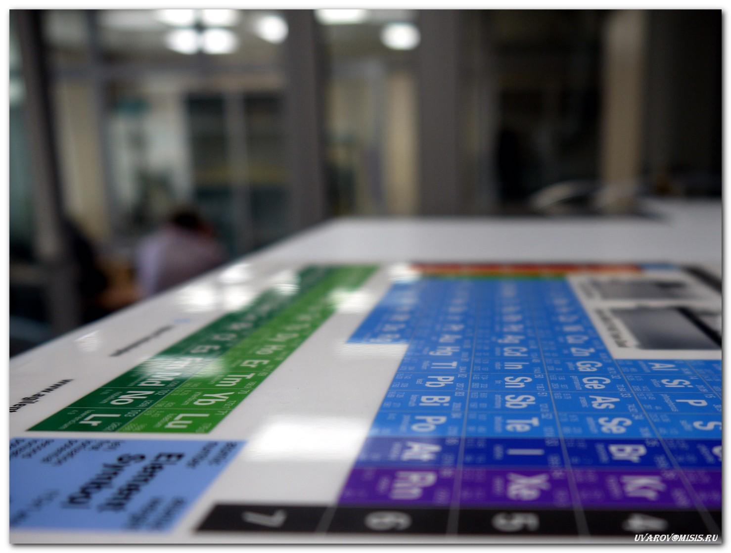 Лаборатории НИТУ «МИСиС»: от разделения наночастиц магнетита до создания квантового компьютера - 10