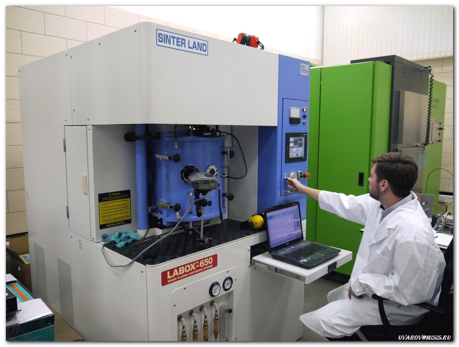 Лаборатории НИТУ «МИСиС»: от разделения наночастиц магнетита до создания квантового компьютера - 13