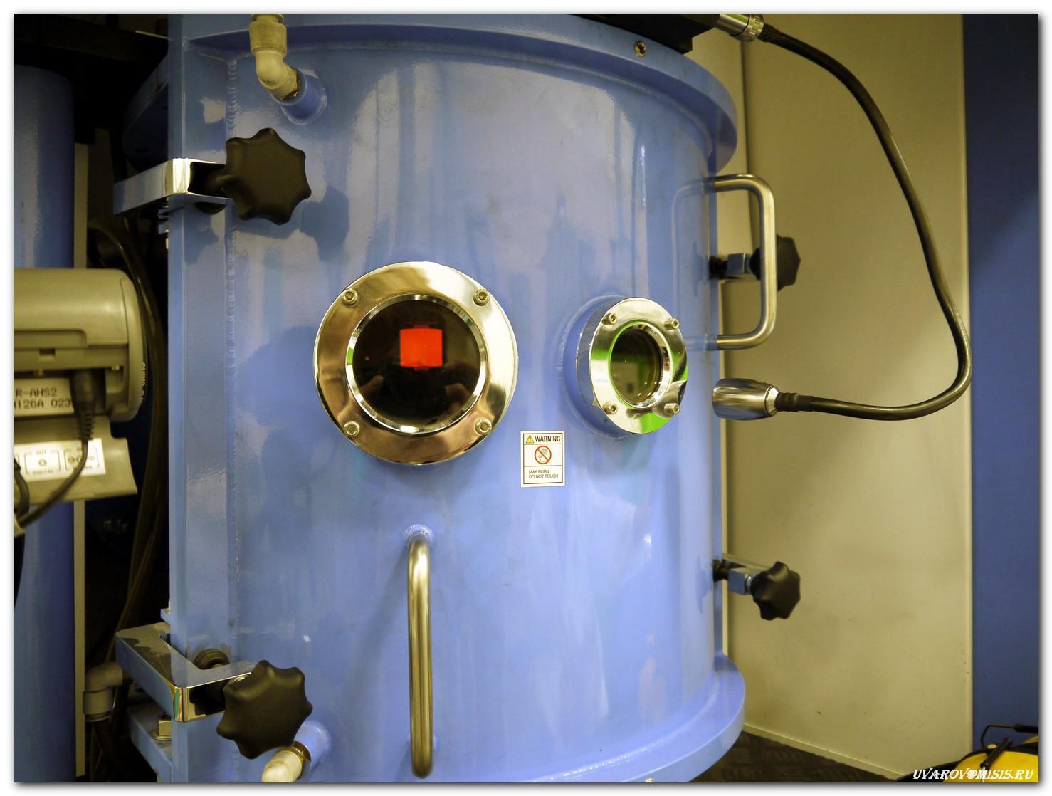 Лаборатории НИТУ «МИСиС»: от разделения наночастиц магнетита до создания квантового компьютера - 14
