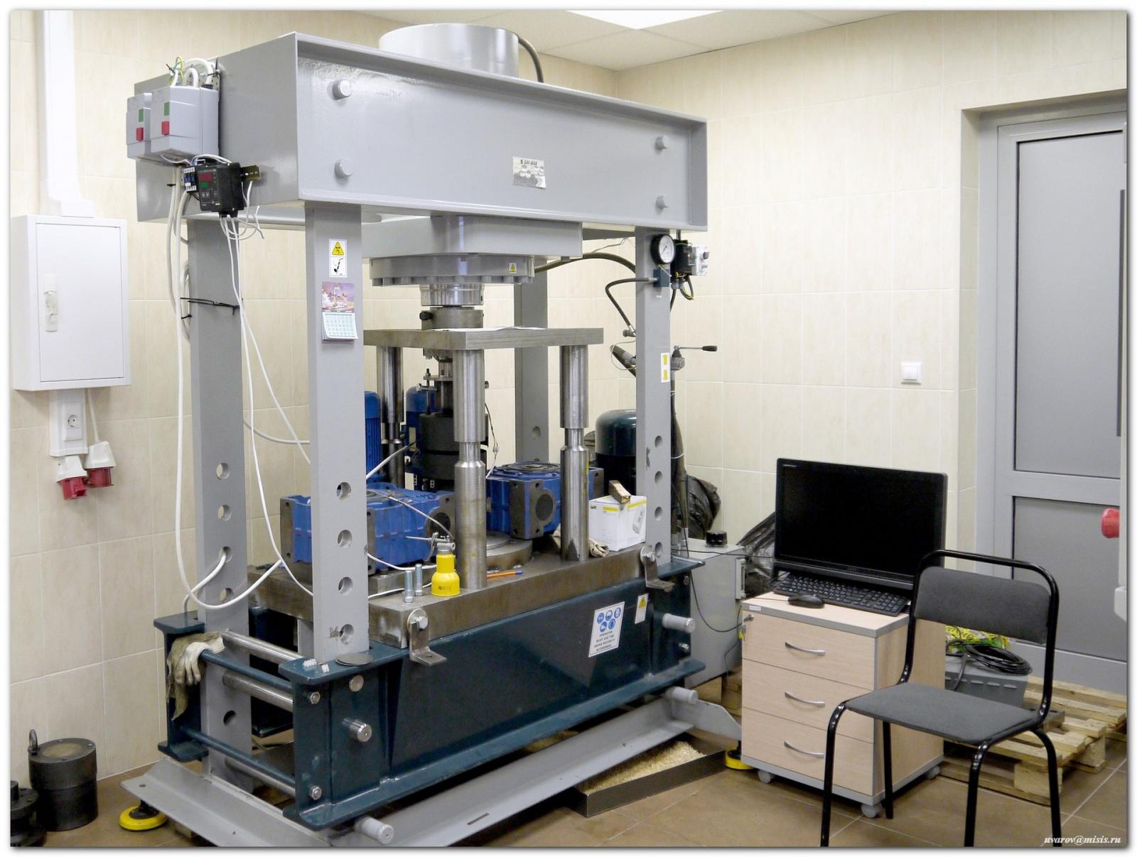 Лаборатории НИТУ «МИСиС»: от разделения наночастиц магнетита до создания квантового компьютера - 16