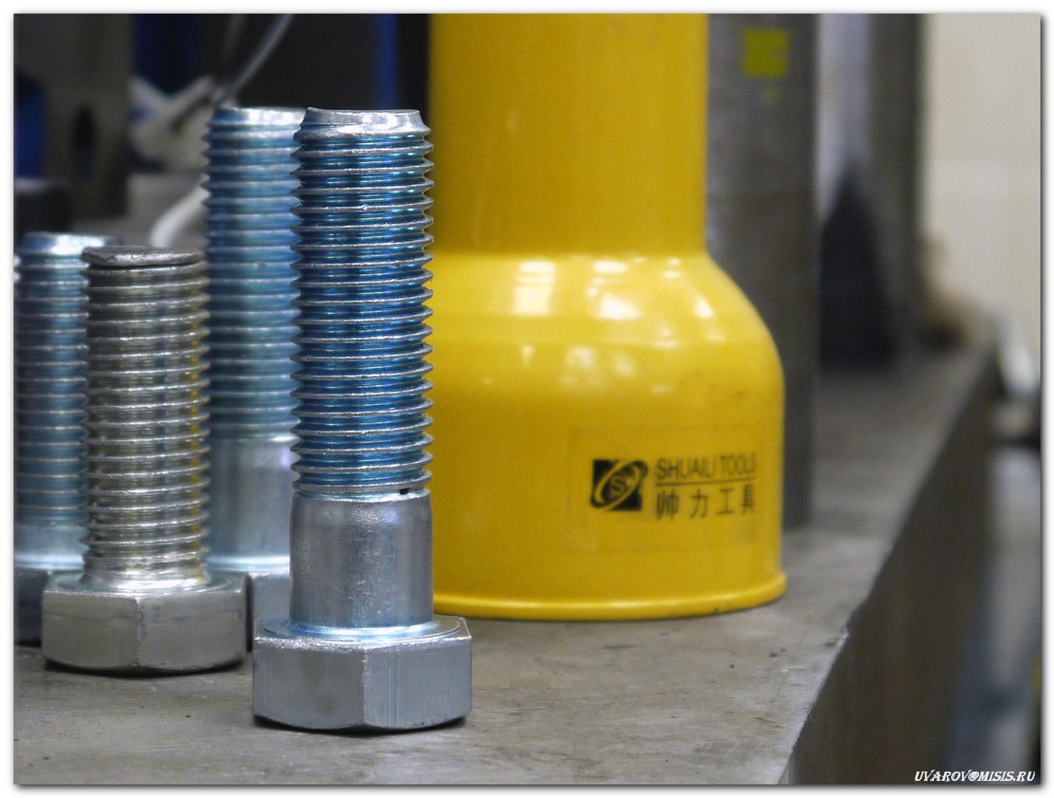 Лаборатории НИТУ «МИСиС»: от разделения наночастиц магнетита до создания квантового компьютера - 18