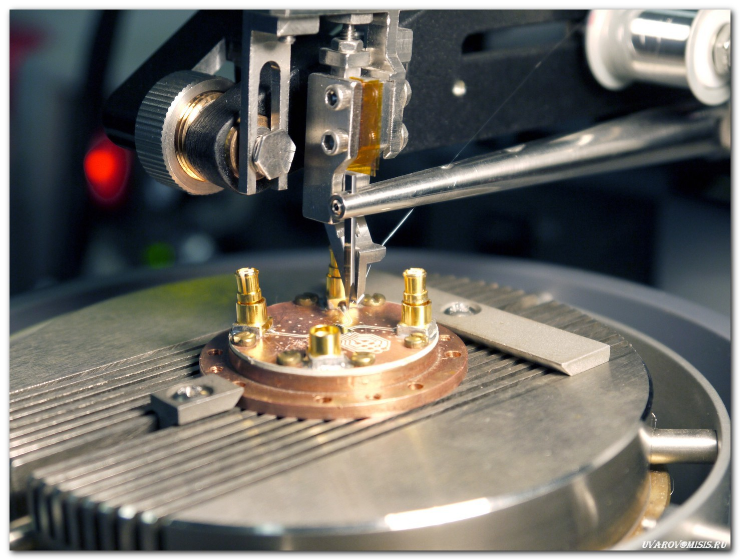 Лаборатории НИТУ «МИСиС»: от разделения наночастиц магнетита до создания квантового компьютера - 20