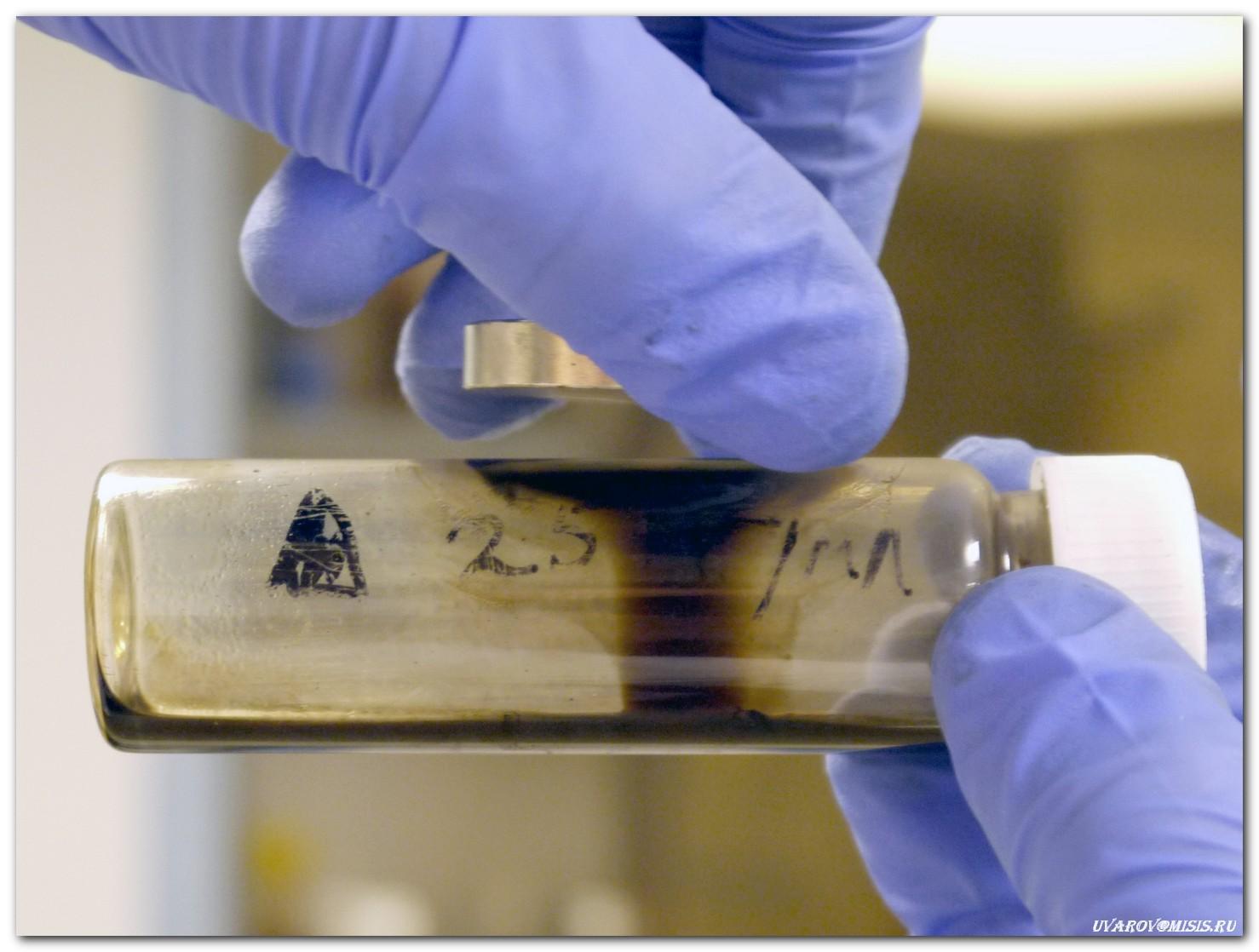 Лаборатории НИТУ «МИСиС»: от разделения наночастиц магнетита до создания квантового компьютера - 5