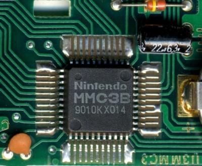 Самодельные картриджи для Dendy-Famicom - 3