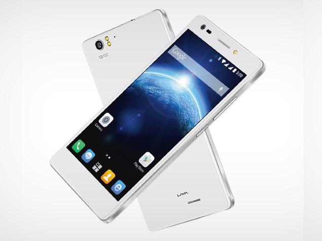 Смартфон Lava Iris X5 4G оценили в $170