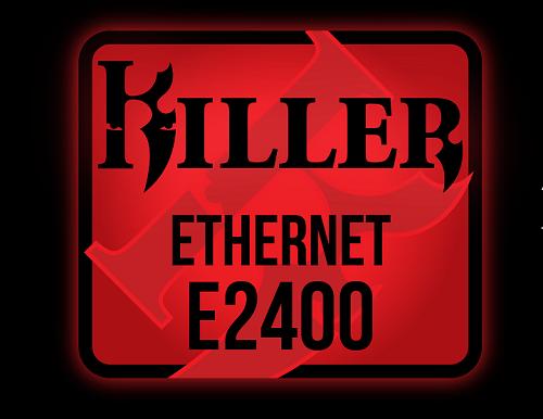 Rivet Killer E2400