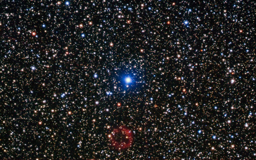 Самые яркие снимки космоса за неделю - 6