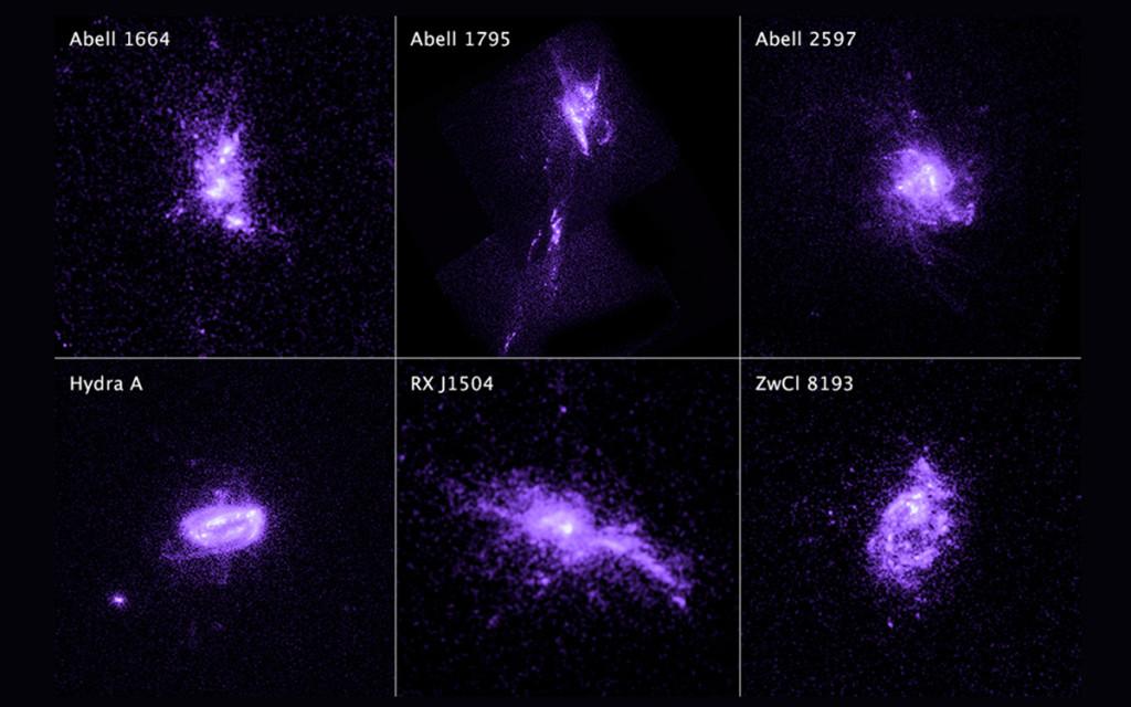 Самые яркие снимки космоса за неделю - 7