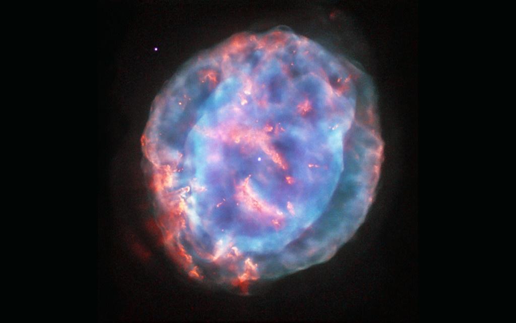 Самые яркие снимки космоса за неделю - 8