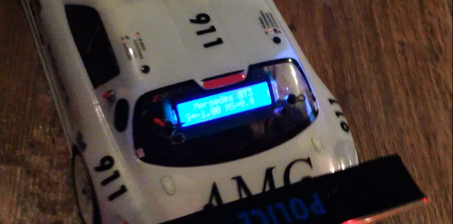 RC Авто c GPS на платформе Arduino Nano - 4